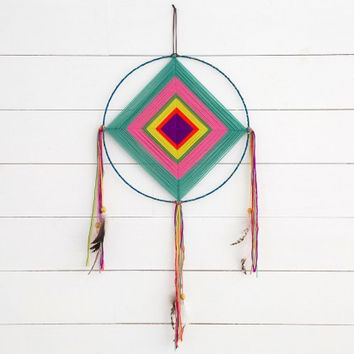 "15"" Dream Catcher"