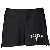 Soccer : Creations Clothing Art