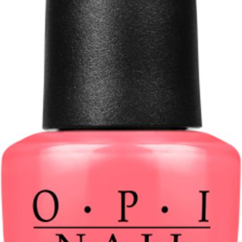 OPI Nail Lacquer - Got Myself into a Jam-balaya 0.5 oz - #NLN57