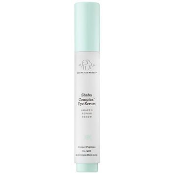 Drunk Elephant Shaba Complex™ Eye Serum (0.5 oz)