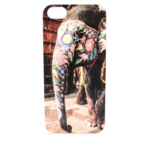 Festival Elephant Phone Case