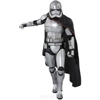 Star Wars The Force Awakens S.H.FIGUARTS : Captain Phasma - HYPETOKYO