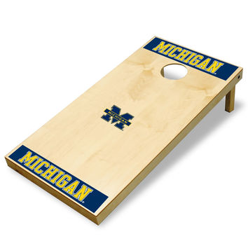 The NCAA Bag Toss Game