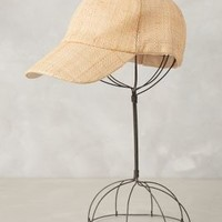 Morrow Ball Cap by Anthropologie