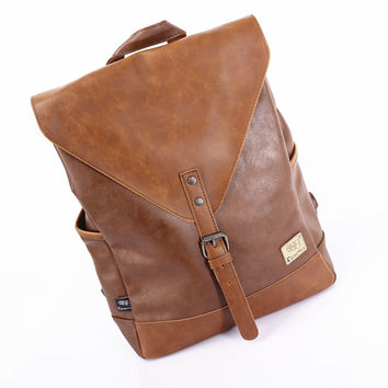 Back To School College Comfort On Sale Casual Hot Deal Korean Stylish Backpack [6583353159]