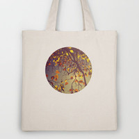 One Fine Day  Tote Bag by Rachel Burbee | Society6