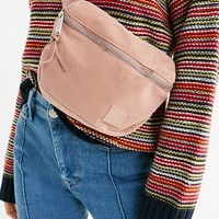 Herschel Supply Co. Fifteen Velvet Zip Belt Bag | Urban Outfitters