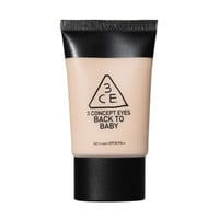 3 CONCEPT EYES BACK TO BABY BB CREAM | STYLENANDA EN