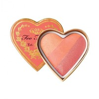 sparkling bellini too faced sweethearts perfect flush blush - Google Search
