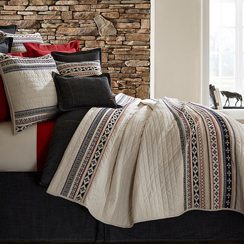 Cremieux Hunter Quilt Mini Set | Dillards