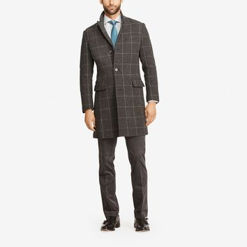 The Mainline Topcoat | Bonobos