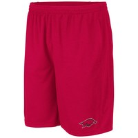 Colosseum Arkansas Razorbacks Rival Shorts