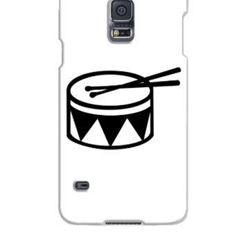 Drum 2 - Samsung Galaxy S5 Case