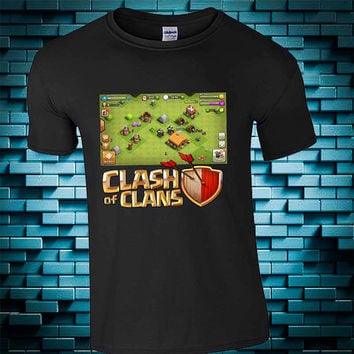 Adventure Clash Of Clans - Adventure Clash Of Clans t shirt youth - Adventure Clash Of Clans shirt kids - tshirt adult unisex - Funny Tshirt