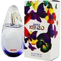 Madly Kenzo By Kenzo Eau De Parfum Spray 1.7 Oz