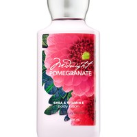 Body Lotion Midnight Pomegranate