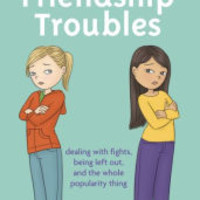 A Smart Girl's Guide: Friendship Troubles (Revised)