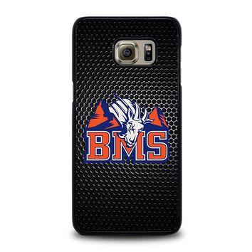 BMS BLUE MOUNTAIN STATE Samsung Galaxy S6 Edge Plus Case Cover