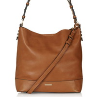 Slouchy Shoulder Bag - Bags & Wallets - Bags & Accessories