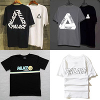Collection of Palace Shirts