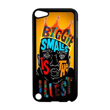 47 Plus Notorious Big  iPod Touch 5 Case
