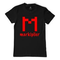 Markiplier Logo Women's T-shirt