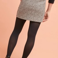 Lorna Textured Mini Skirt