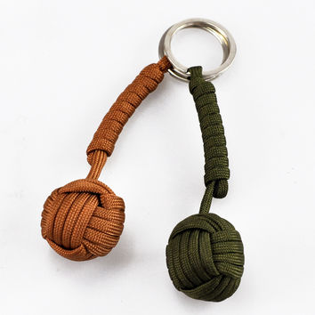 Self-Defense KeyChain - Special Offer