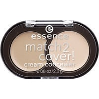 Essence Match 2 Cover! Cream Concealer Ulta.com - Cosmetics, Fragrance, Salon and Beauty Gifts
