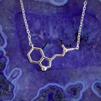 Spirit Molecule Necklaces for invoking euphoric feelings of trancendance