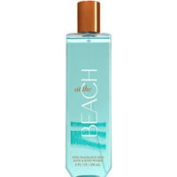 AT THE BEACHFine Fragrance Mist