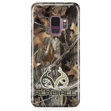 Realtree Ap Camo Hunting Outdoor Samsung Galaxy S9 Case | Casefantasy