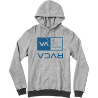 RVCA Flipped Box Pullover Hoodie - Men's