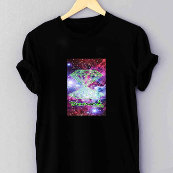 "Diamond Supply Co Galaxy Nebula - T Shirt for man shirt, woman shirt ""NP"""