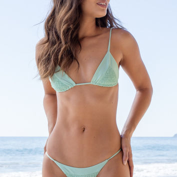 Tori Praver Swimwear - Lahaina Top | Patina