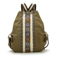 Limited Edition: Nomad Travel Backpack