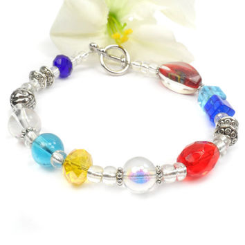Best Friend Bracelet, Friendship Jewelry