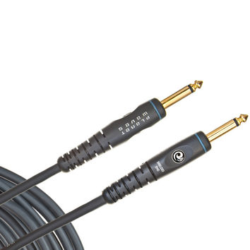 Planet Waves PW-G-20 Custom Series 20FT Instrument Cable