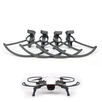 Propeller Guards Protectors Shielding Rings with Landing Gears Stabilizers for DJI SPARK Quadcopter Camera Drone Accessories
