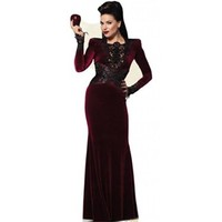 Evil Queen - ABC's Once Upon a Time - Advanced Graphics Life Size Cardboard Standup