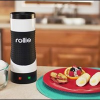 Rollie™ Eggmaster | Official Site