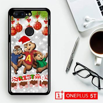Alvin And The Chipmunks And The Chipettes D0268  OnePLus 5T / One Plus 5T Case