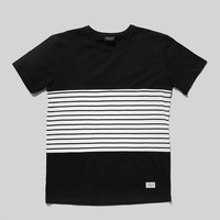 TEES - BLOCK STRIPE 2.0 - Hufferstore