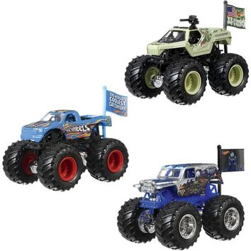 Mattel(R) 21572 Hot Wheels(R) Monster Jam(R) Character Car