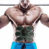 The Ultimate EMS Abs Trainer (Abs pad only)