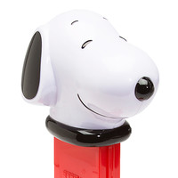 Snoopy Giant PEZ Candy Dispenser