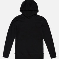 Hooded Villain / Pitch Black
