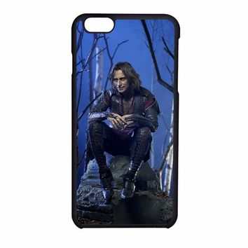 Once Upon A Time Mr Gold Rumpelstiltskin Iphone 6S Case