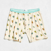 Pokemon Print Boxer Brief | Urban Outfitters