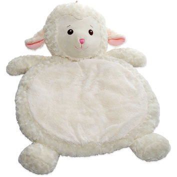 Mary Meyer Bestever Lamb Baby Mat 31""